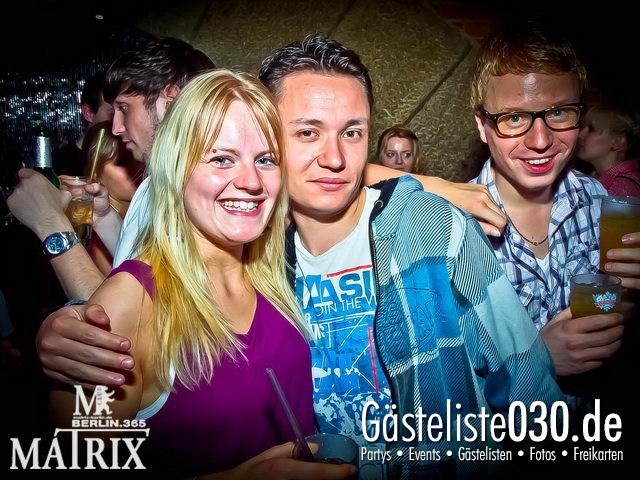 https://www.gaesteliste030.de/Partyfoto #99 Matrix Berlin vom 18.04.2012