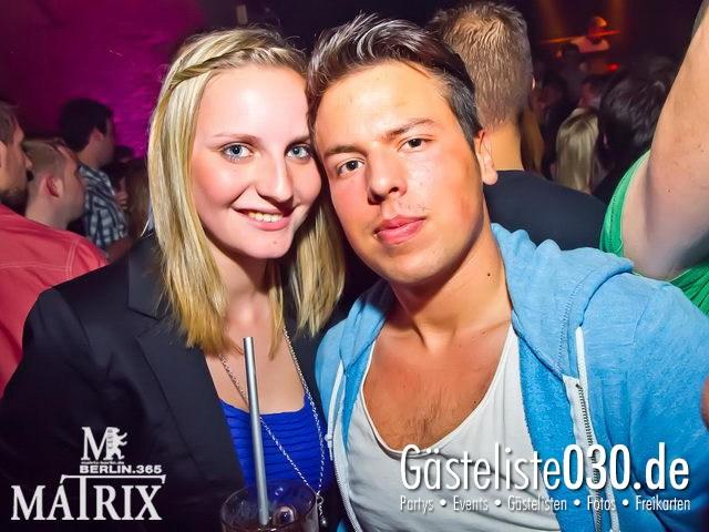 https://www.gaesteliste030.de/Partyfoto #6 Matrix Berlin vom 13.04.2012
