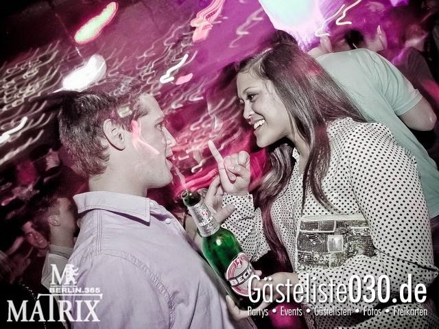 https://www.gaesteliste030.de/Partyfoto #33 Matrix Berlin vom 29.03.2012