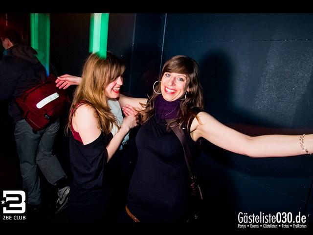 https://www.gaesteliste030.de/Partyfoto #213 2BE Club Berlin vom 31.03.2012
