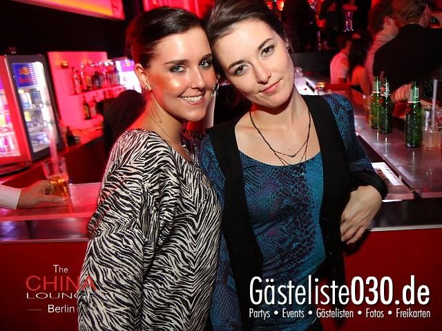https://www.gaesteliste030.de/Partyfoto #64 China Lounge Berlin vom 31.12.2011