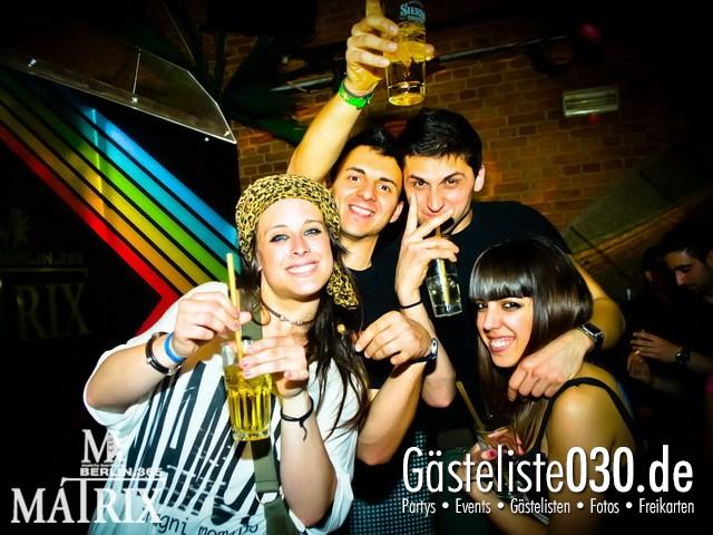 https://www.gaesteliste030.de/Partyfoto #51 Matrix Berlin vom 28.04.2012