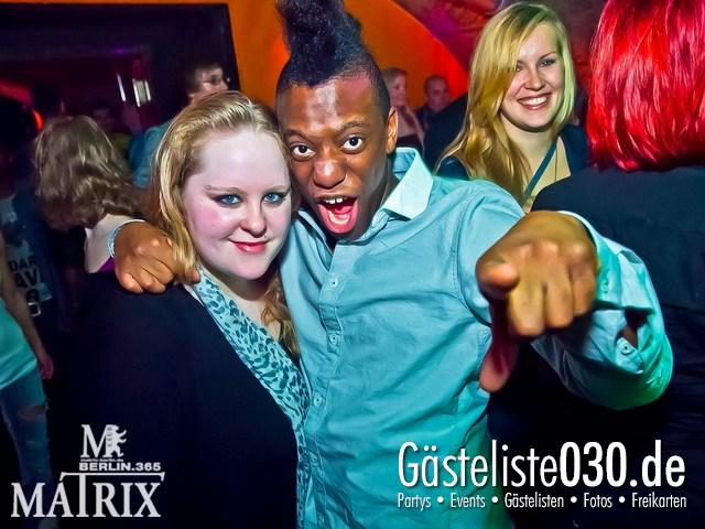 https://www.gaesteliste030.de/Partyfoto #54 Matrix Berlin vom 06.01.2012
