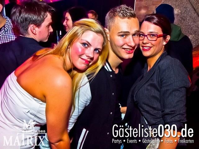https://www.gaesteliste030.de/Partyfoto #48 Matrix Berlin vom 01.03.2012