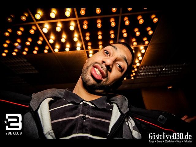 https://www.gaesteliste030.de/Partyfoto #129 2BE Club Berlin vom 14.01.2012