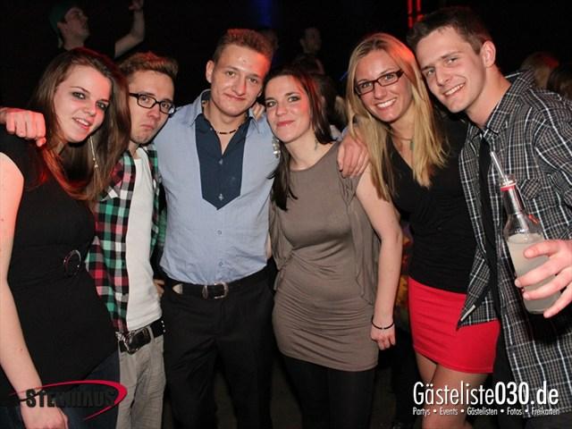 https://www.gaesteliste030.de/Partyfoto #49 Steinhaus Berlin vom 09.03.2012