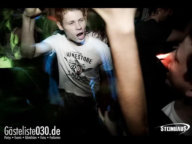 https://www.gaesteliste030.de/Partyfoto #28 Steinhaus Berlin vom 11.05.2012