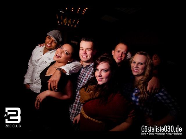 https://www.gaesteliste030.de/Partyfoto #57 2BE Club Berlin vom 21.01.2012