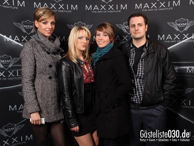 https://www.gaesteliste030.de/Partyfoto #16 Maxxim Berlin vom 30.03.2012