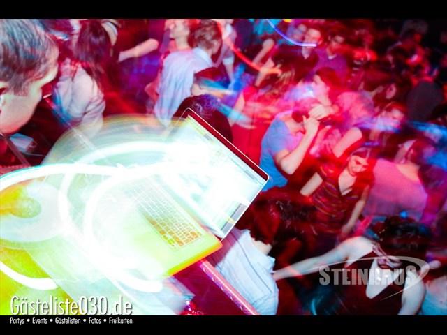https://www.gaesteliste030.de/Partyfoto #9 Steinhaus Berlin vom 17.02.2012