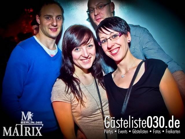 https://www.gaesteliste030.de/Partyfoto #95 Matrix Berlin vom 29.12.2011