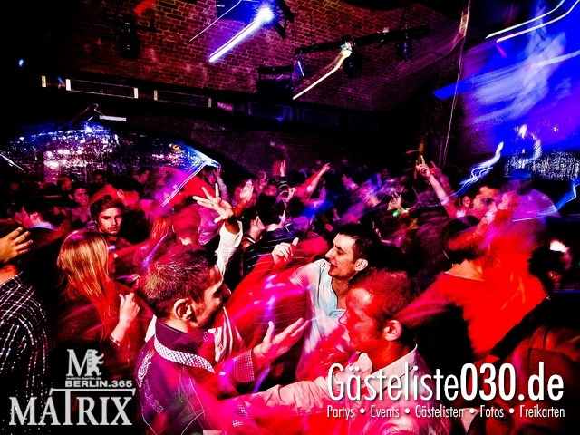 https://www.gaesteliste030.de/Partyfoto #14 Matrix Berlin vom 01.02.2012