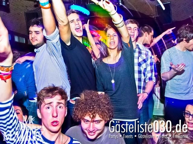 https://www.gaesteliste030.de/Partyfoto #38 Matrix Berlin vom 01.03.2012