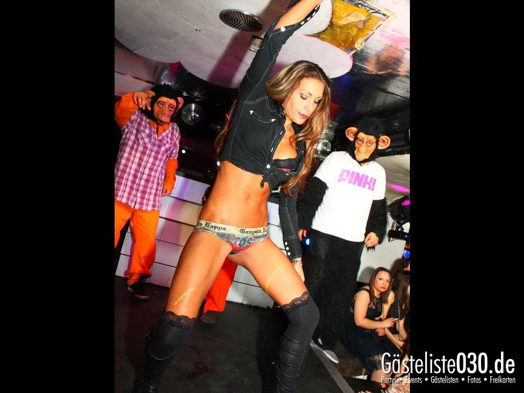 Partyfoto #48 Q-Dorf 25.04.2012 Abi Maniac