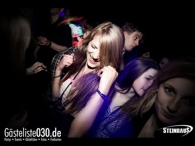 https://www.gaesteliste030.de/Partyfoto #71 Steinhaus Berlin vom 20.04.2012