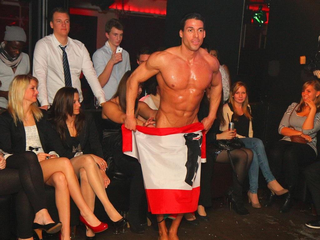 Partyfoto #50 Maxxim 24.12.2011 Womenized