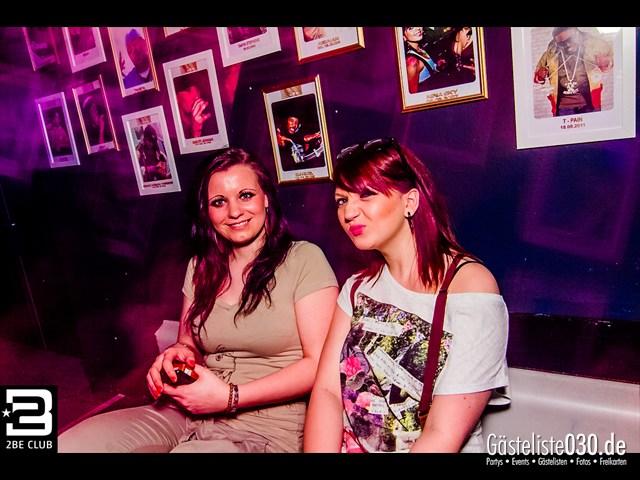 https://www.gaesteliste030.de/Partyfoto #148 2BE Club Berlin vom 21.04.2012