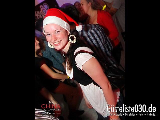 https://www.gaesteliste030.de/Partyfoto #16 China Lounge Berlin vom 09.12.2011