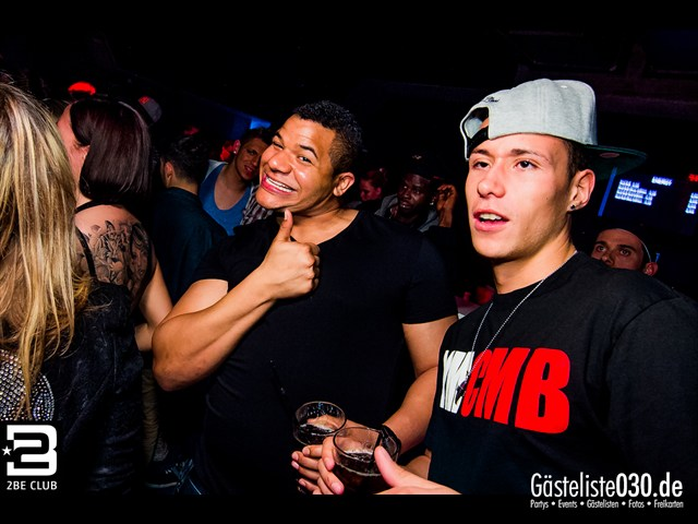 https://www.gaesteliste030.de/Partyfoto #148 2BE Club Berlin vom 14.04.2012