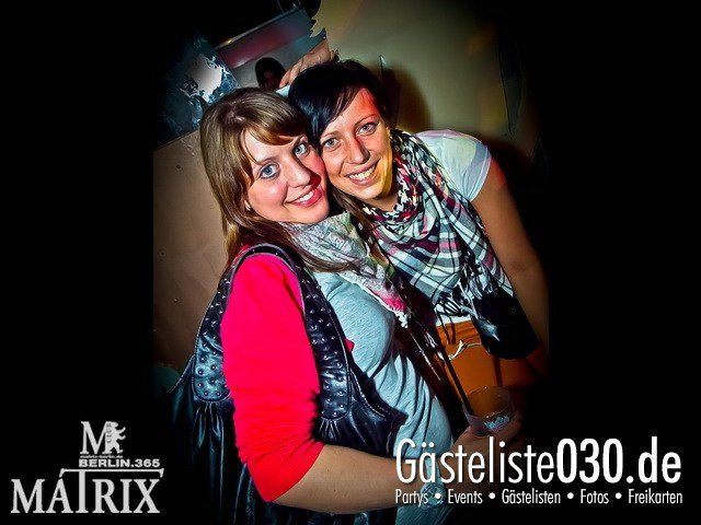 https://www.gaesteliste030.de/Partyfoto #68 Matrix Berlin vom 21.01.2012