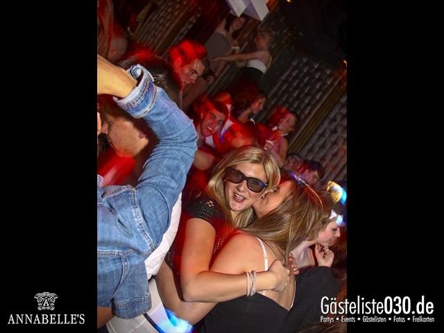 https://www.gaesteliste030.de/Partyfoto #72 Annabelle's Berlin vom 11.04.2012