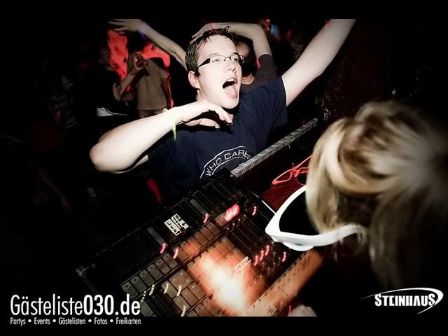 https://www.gaesteliste030.de/Partyfoto #40 Steinhaus Berlin vom 28.04.2012