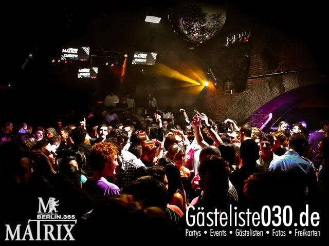 https://www.gaesteliste030.de/Partyfoto #22 Matrix Berlin vom 25.04.2012