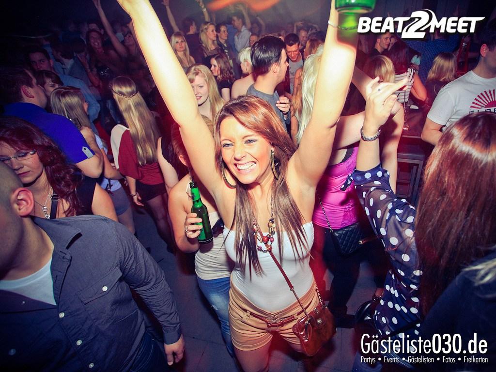 Partyfoto #8 Kosmos 05.04.2012 Beat2Meet *Oster-Edition*