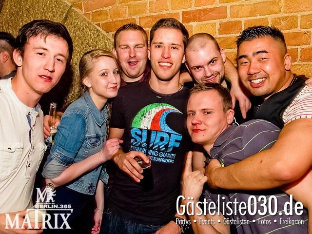 https://www.gaesteliste030.de/Partyfoto #14 Matrix Berlin vom 04.04.2012