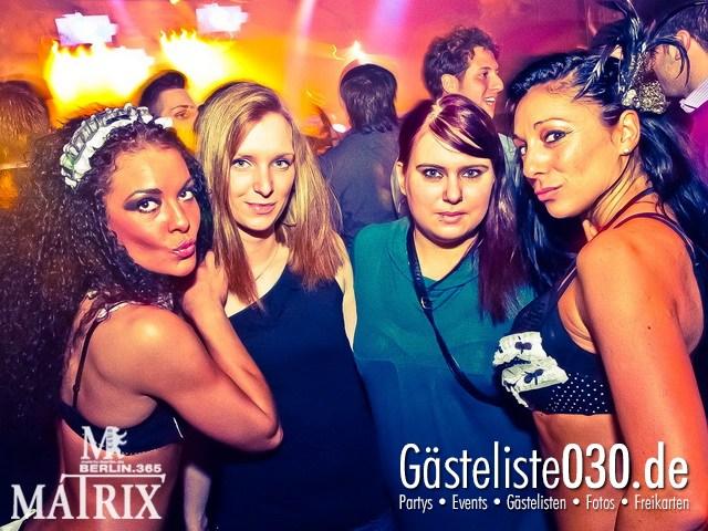https://www.gaesteliste030.de/Partyfoto #88 Matrix Berlin vom 30.03.2012