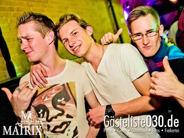 https://www.gaesteliste030.de/Partyfoto #82 Matrix Berlin vom 04.04.2012