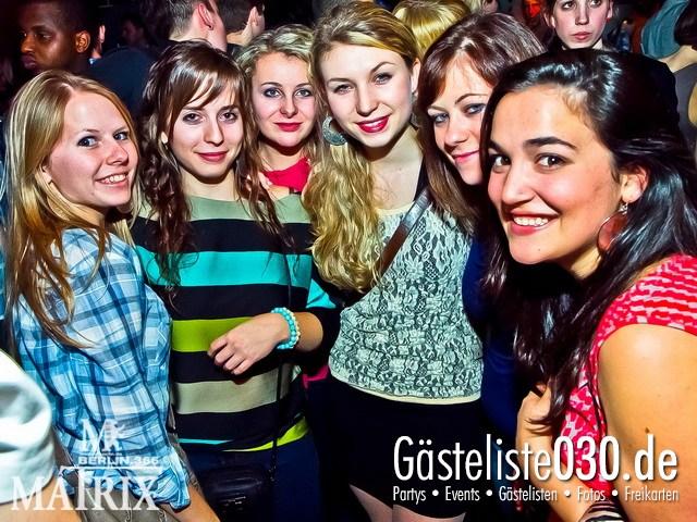 https://www.gaesteliste030.de/Partyfoto #36 Matrix Berlin vom 02.03.2012