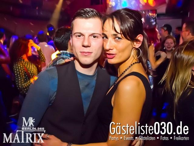 https://www.gaesteliste030.de/Partyfoto #51 Matrix Berlin vom 20.01.2012