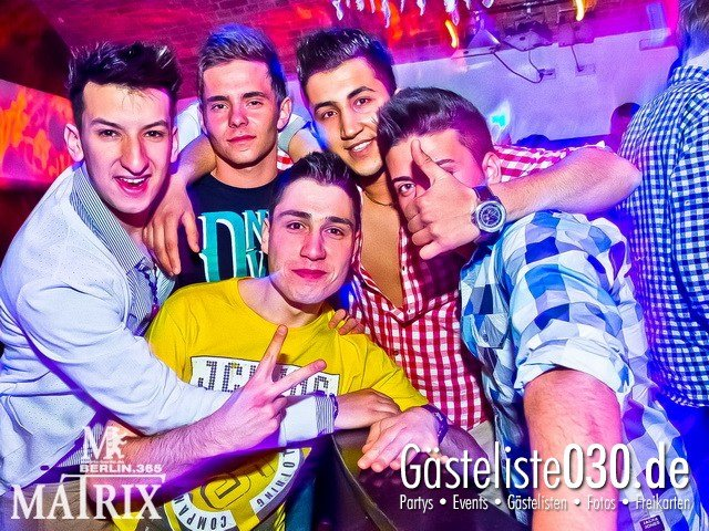 https://www.gaesteliste030.de/Partyfoto #14 Matrix Berlin vom 29.03.2012