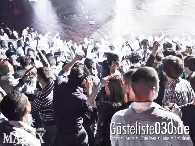 https://www.gaesteliste030.de/Partyfoto #58 Matrix Berlin vom 02.03.2012