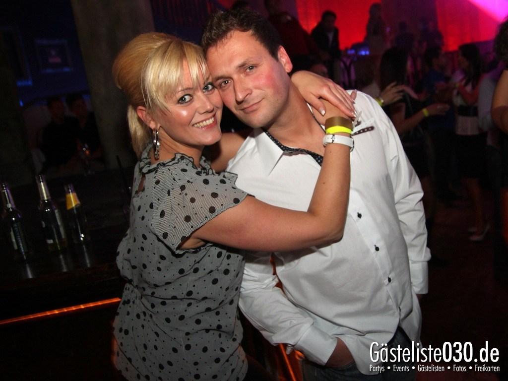 Partyfoto #48 Adagio 16.05.2012 Wilde Party Nacht
