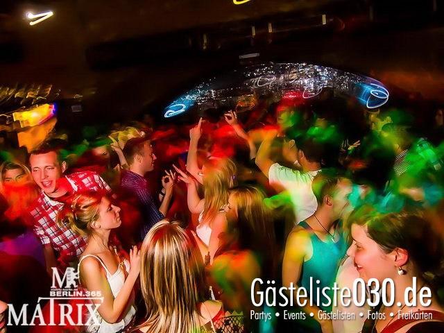 https://www.gaesteliste030.de/Partyfoto #102 Matrix Berlin vom 16.05.2012