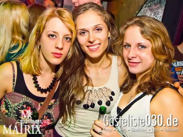https://www.gaesteliste030.de/Partyfoto #16 Matrix Berlin vom 16.02.2012
