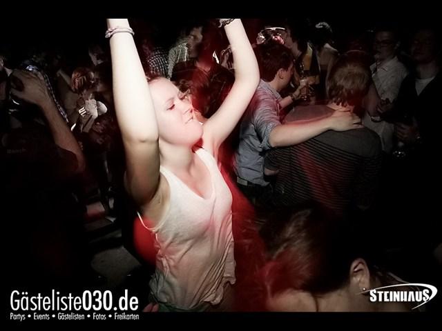 https://www.gaesteliste030.de/Partyfoto #67 Steinhaus Berlin vom 11.05.2012