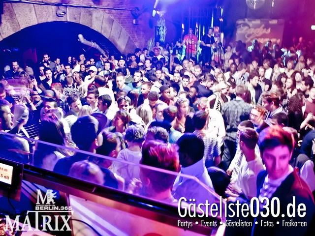 https://www.gaesteliste030.de/Partyfoto #28 Matrix Berlin vom 12.05.2012