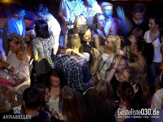 https://www.gaesteliste030.de/Partyfoto #38 Annabelle's Berlin vom 09.04.2012