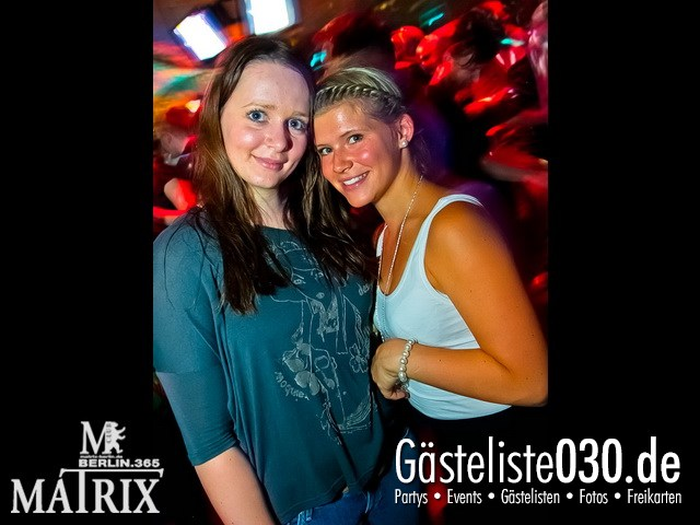 https://www.gaesteliste030.de/Partyfoto #75 Matrix Berlin vom 12.05.2012