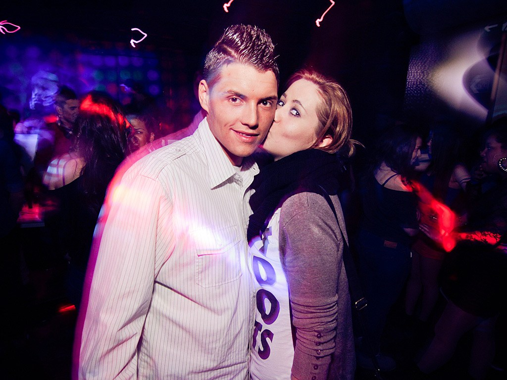 Partyfoto #48 Club R8 04.02.2012 I Love Candy Party
