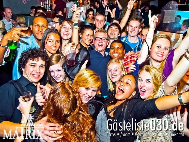 https://www.gaesteliste030.de/Partyfoto #3 Matrix Berlin vom 10.10.2011