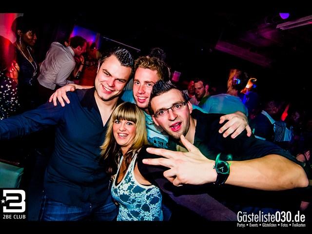 https://www.gaesteliste030.de/Partyfoto #18 2BE Club Berlin vom 21.04.2012