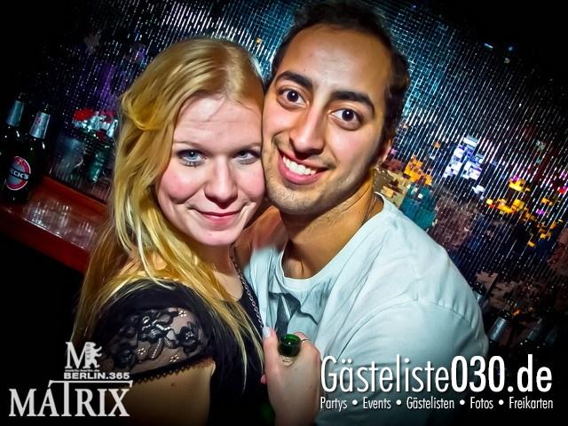 https://www.gaesteliste030.de/Partyfoto #29 Matrix Berlin vom 16.12.2011