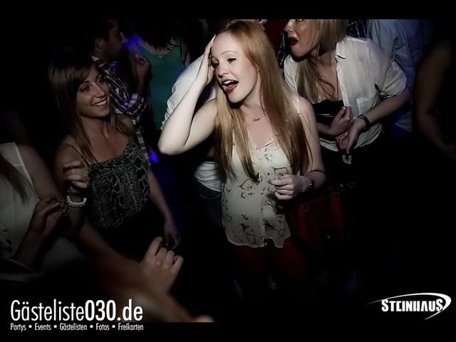 https://www.gaesteliste030.de/Partyfoto #25 Steinhaus Berlin vom 11.05.2012
