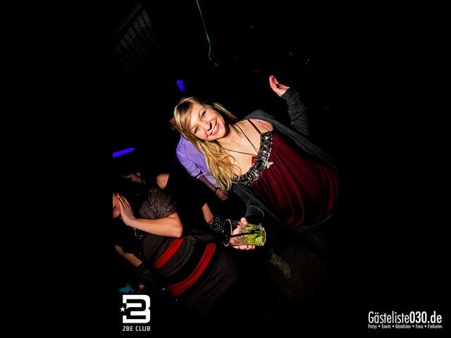 https://www.gaesteliste030.de/Partyfoto #103 2BE Club Berlin vom 14.01.2012