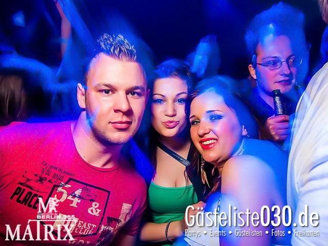 https://www.gaesteliste030.de/Partyfoto #72 Matrix Berlin vom 16.05.2012
