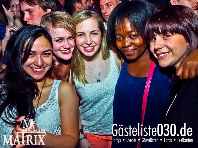 https://www.gaesteliste030.de/Partyfoto #105 Matrix Berlin vom 30.03.2012
